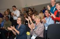RCGP Conference 2017-Saturday
